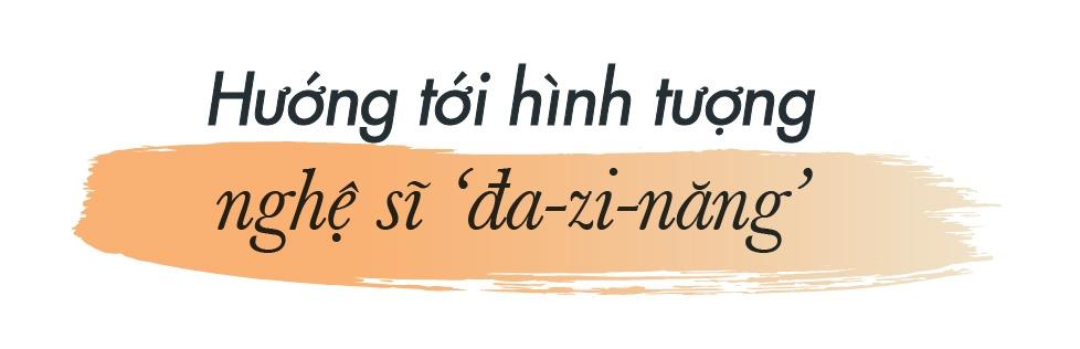 Hot girl Chau Bui: 'Rat yeu Decao nhung chua tinh chuyen ket hon' hinh anh 9