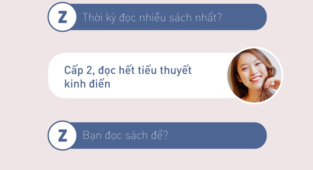 Khanh Vy doc sach anh 3