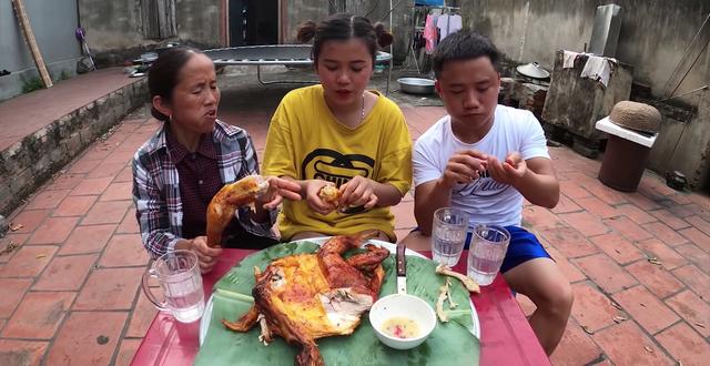 Ba Tan Vlog anh 5