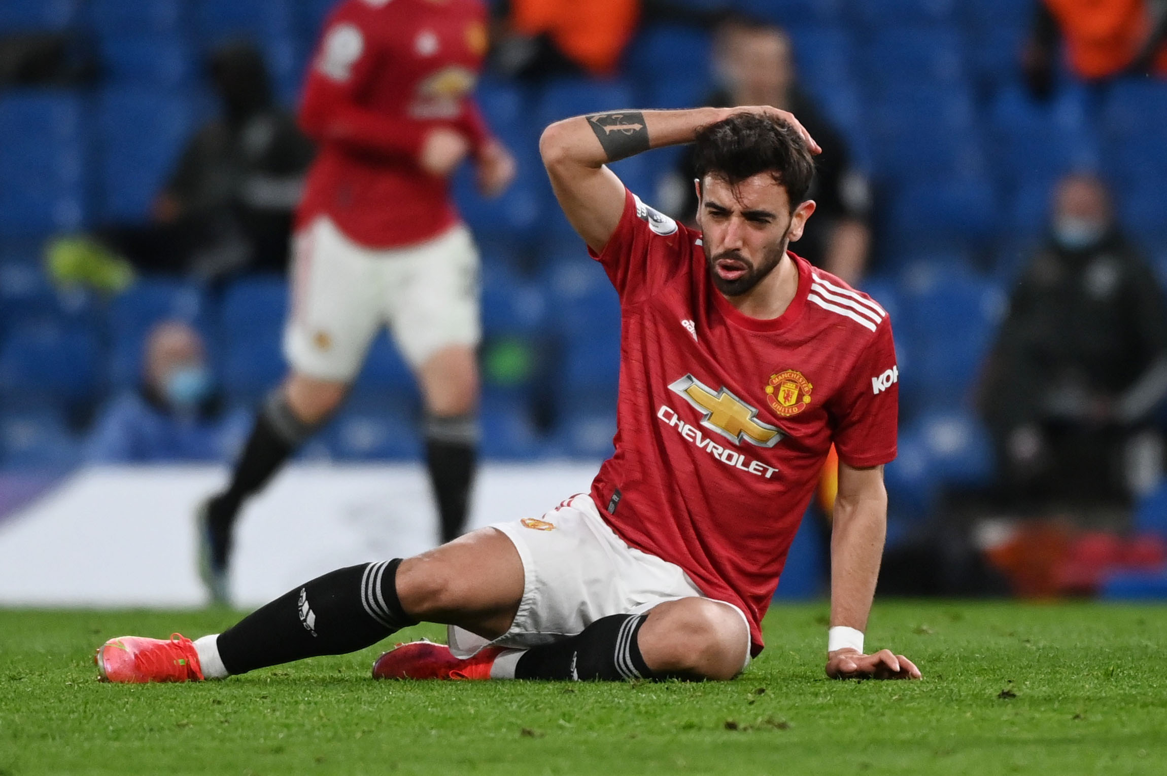 Man City dau voi Man Utd anh 2