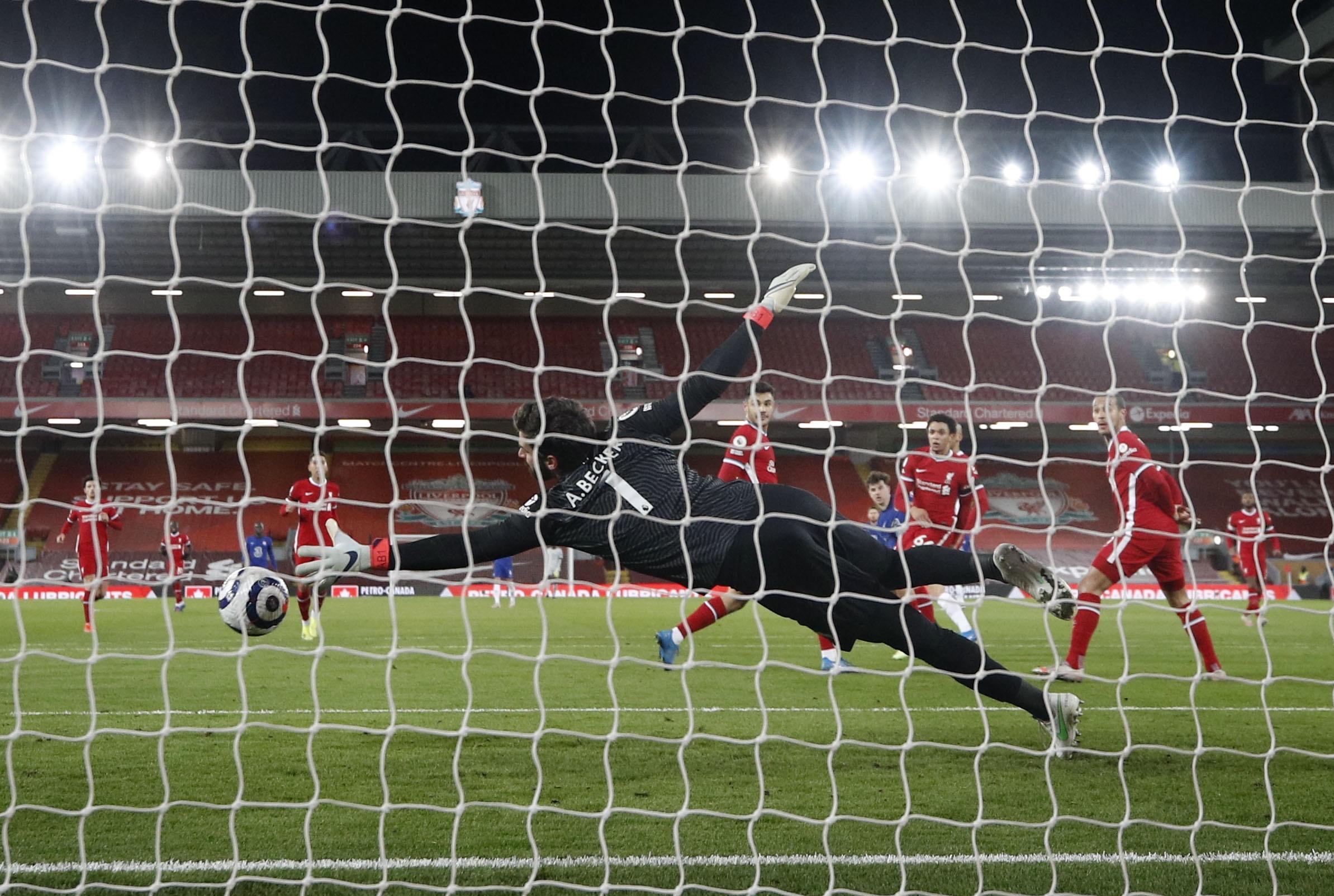 Liverpool dau voi Chelsea anh 2