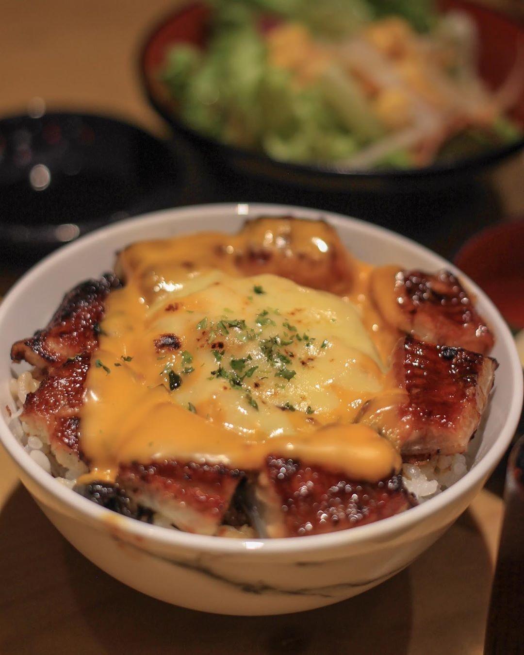Ăn cơm lươn chuẩn vị Nhật ở TP.HCM – Địa điểm ăn uống – monmientrung.com
