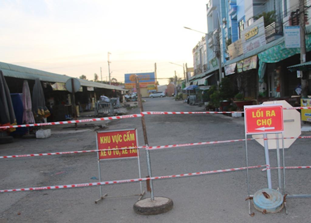 Dong Thap dong y cho doanh nghiep mua 200.000 lieu vaccine Nanocovax anh 1