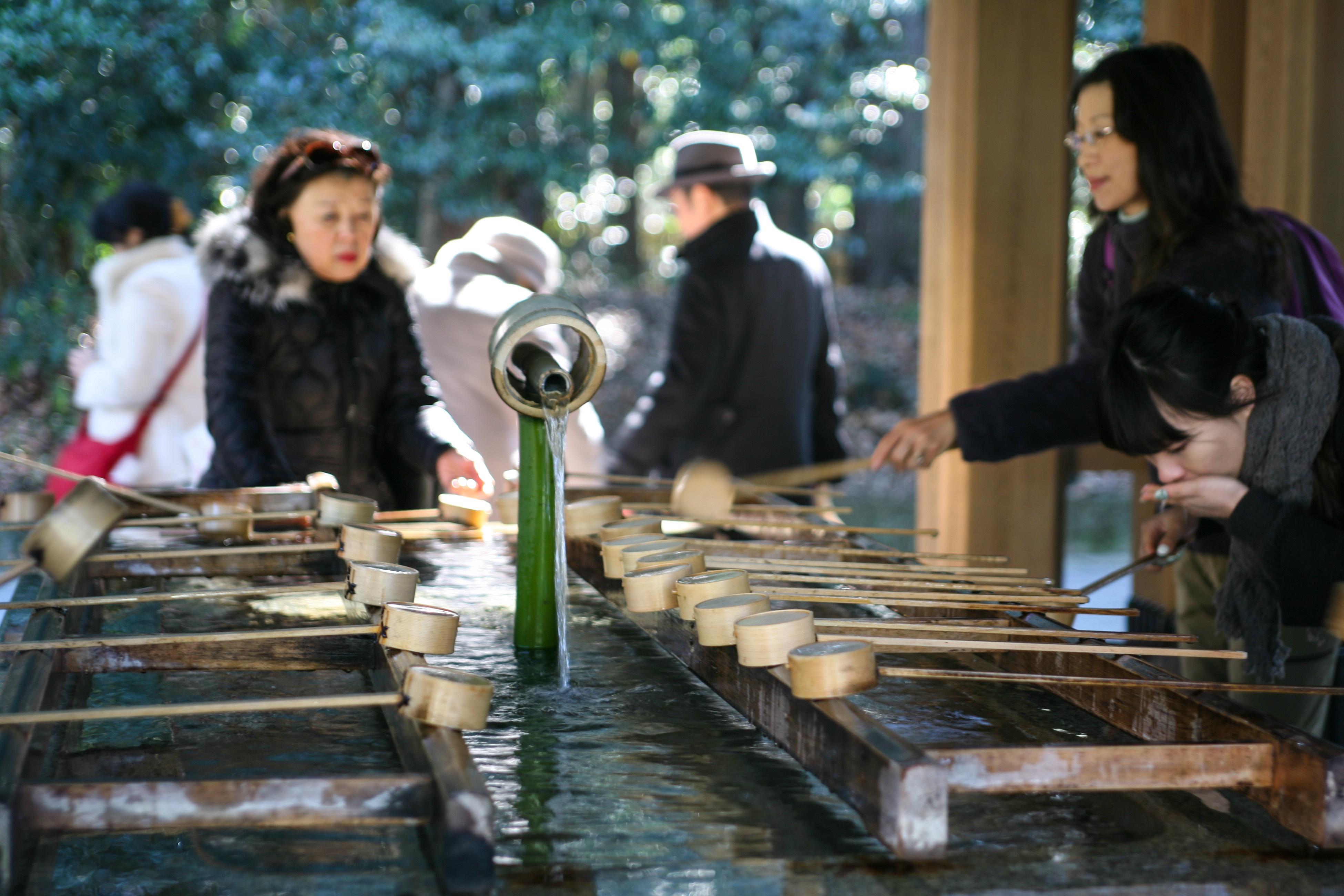 Tokyo va hanh trinh kham pha nhip song thuong ngay o Nhat Ban hinh anh 11