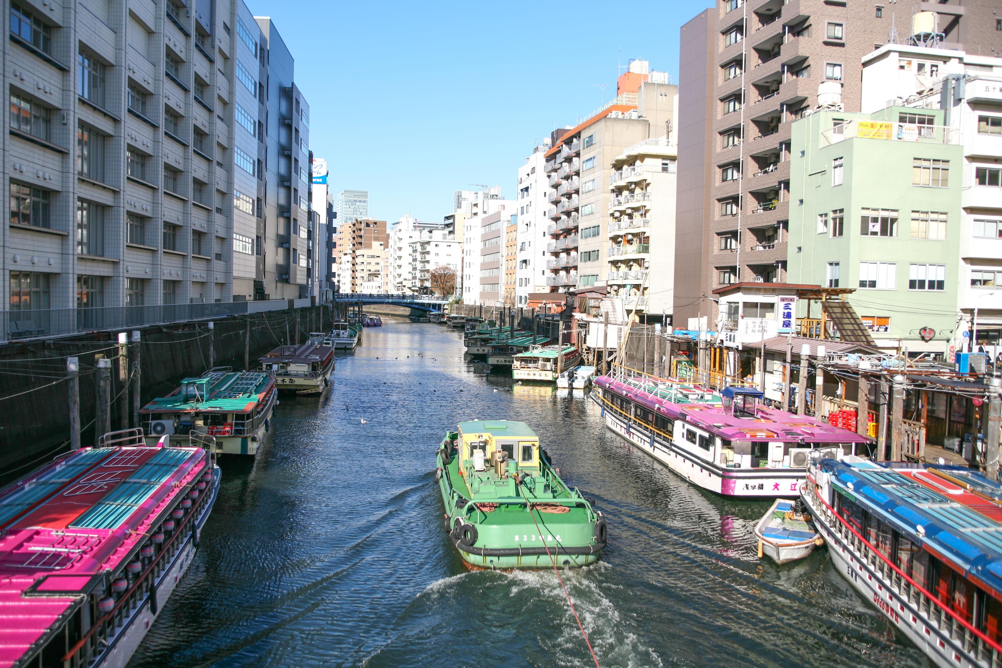 Tokyo va hanh trinh kham pha nhip song thuong ngay o Nhat Ban hinh anh 15