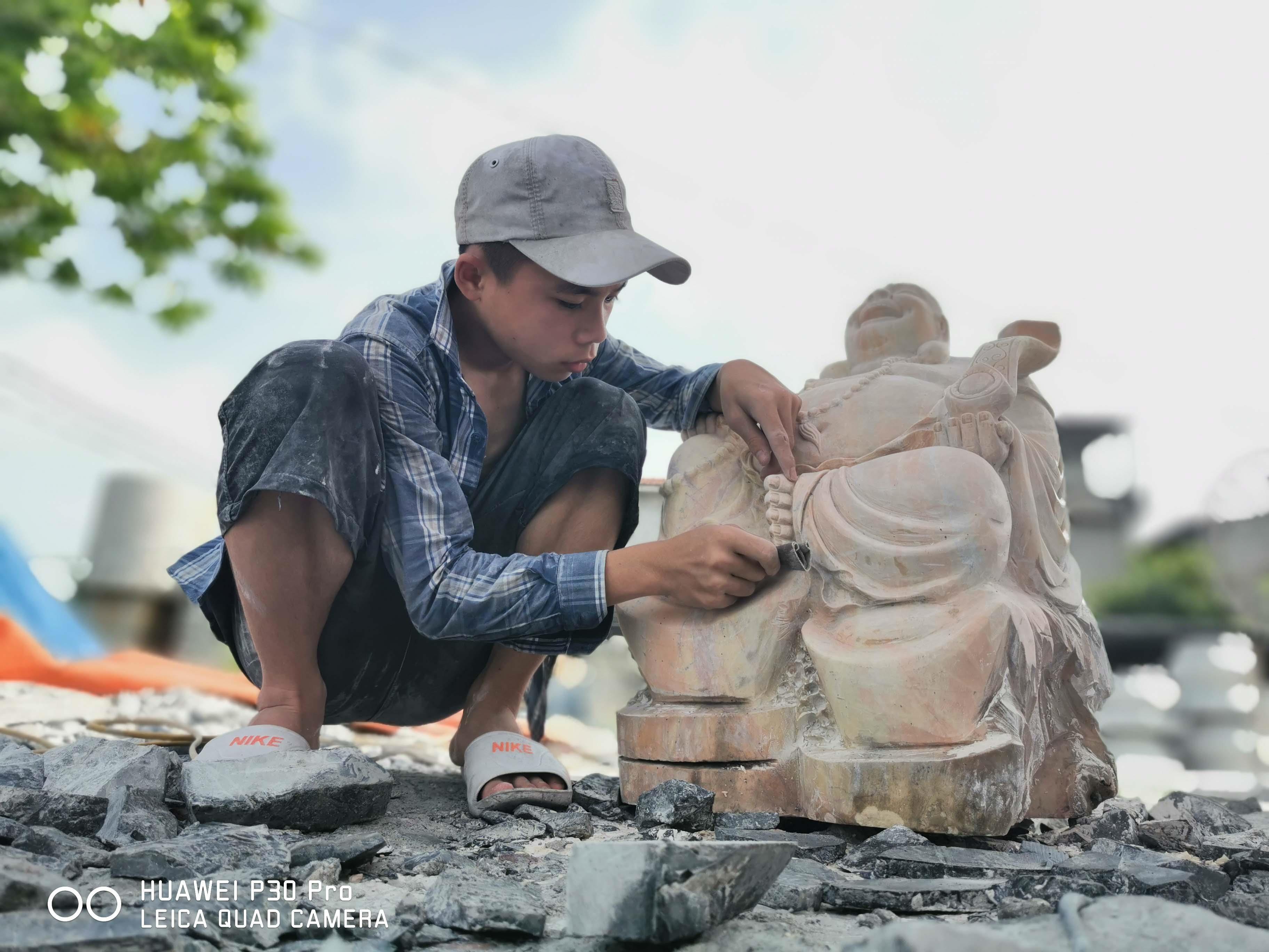Ninh Binh, Hue sinh dong qua nhung buc hinh biet noi hinh anh 2