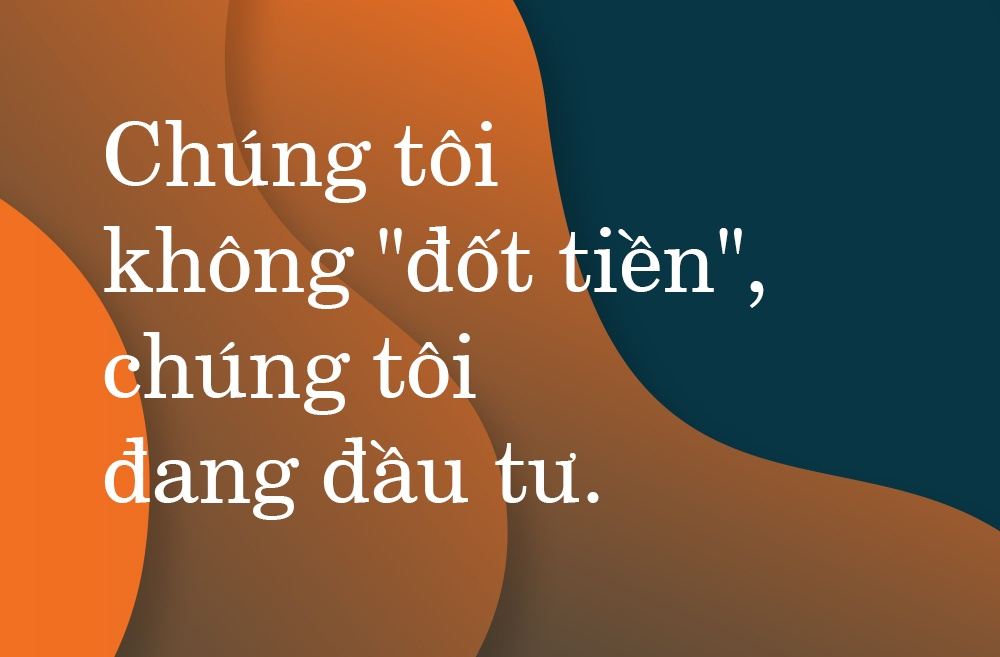 CEO Lazada Viet Nam: 'Chung toi goi nguoi ke nhiem Jack Ma la AI' hinh anh 7