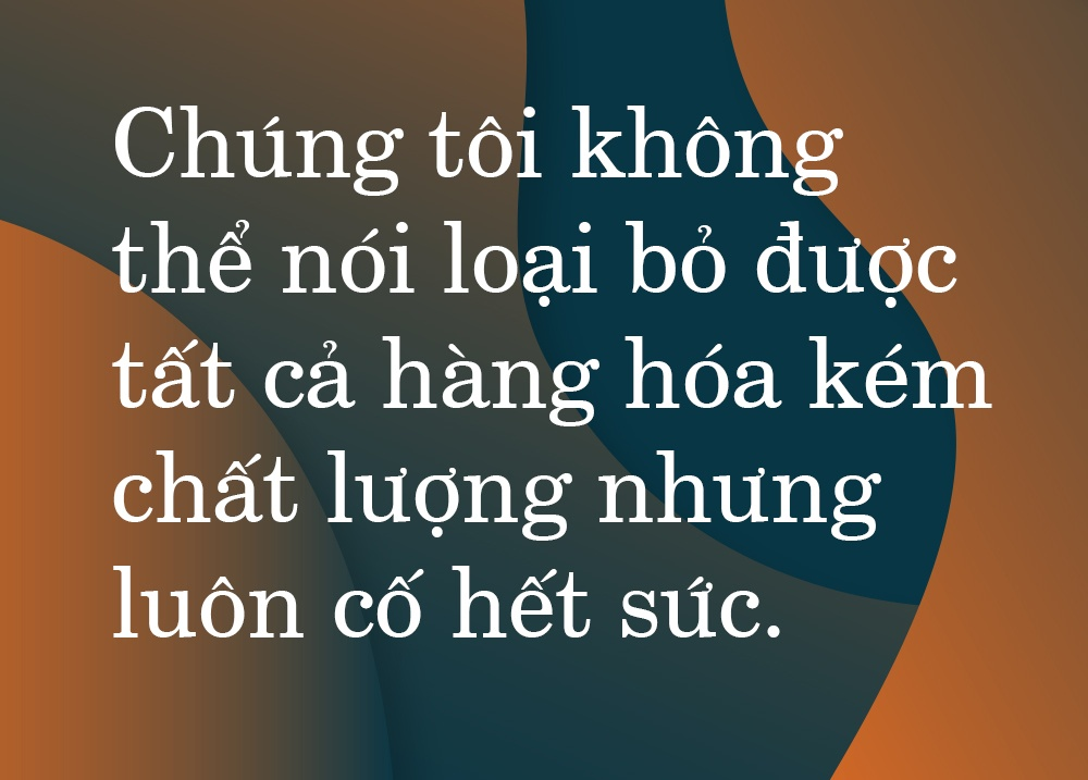 CEO Lazada Viet Nam: 'Chung toi goi nguoi ke nhiem Jack Ma la AI' hinh anh 10