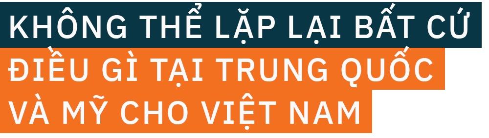 CEO Lazada Viet Nam: 'Chung toi goi nguoi ke nhiem Jack Ma la AI' hinh anh 11