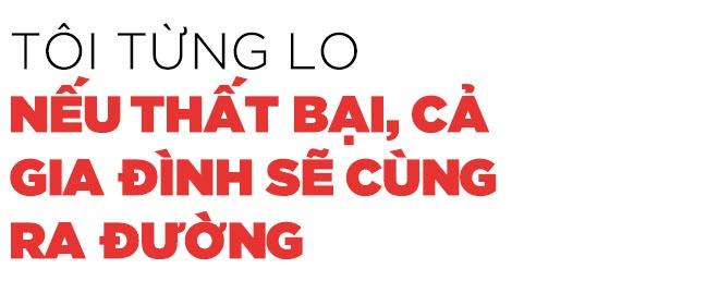 CEO Go-Viet Le Diep Kieu Trang: 'Toi tung lo ca gia dinh se ra duong' hinh anh 11