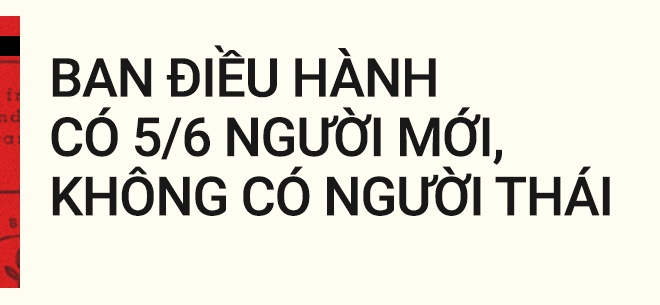 CEO Sabeco: 'Duoc dieu hanh cong ty 5 ty USD la co hoi ca doi' hinh anh 6