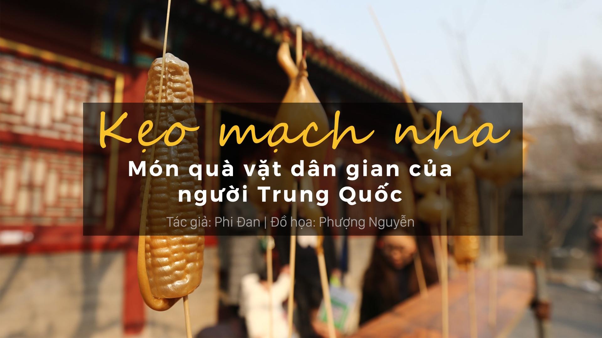 Keo mach nha - mon qua vat dan gian cua nguoi Trung Quoc hinh anh 1