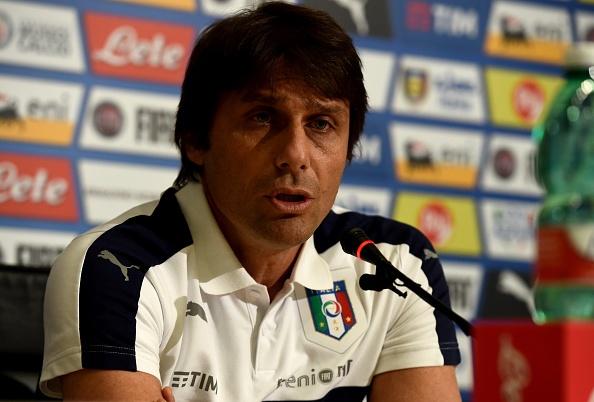 Italia vs Tay Ban Nha anh 2