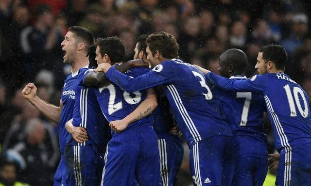 truc tiep Chelsea vs Swansea anh 24