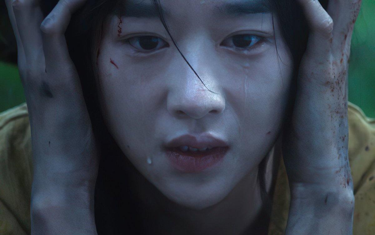Seo Ye Ji,  Dien thi co sao,  Save Me anh 4