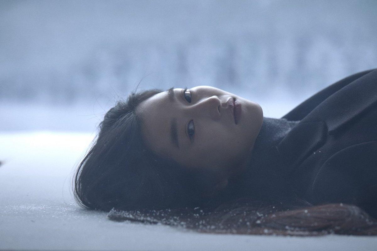 Seo Ye Ji,  Dien thi co sao,  Save Me anh 6