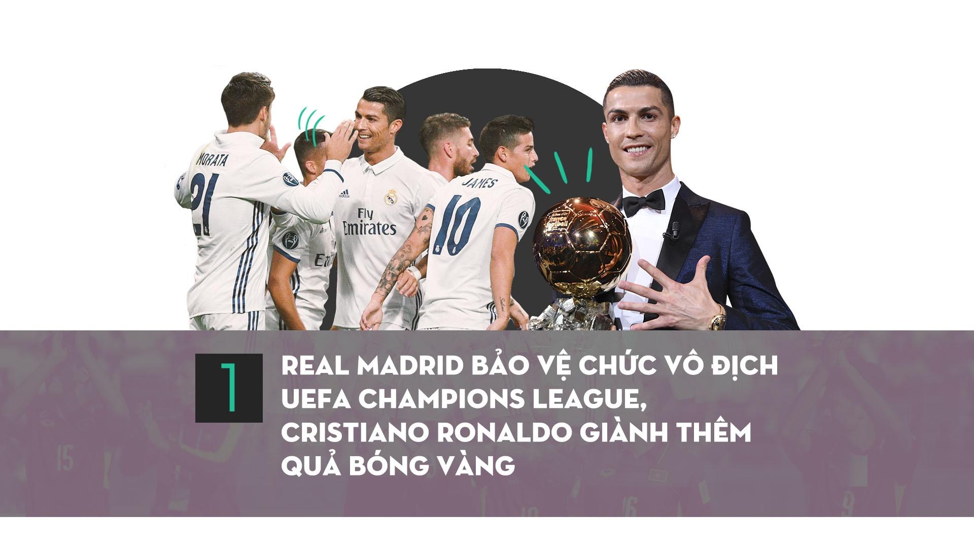 The thao the gioi 2017: Bom tan Neymar, CR7 va tran boxing bac ty hinh anh 4