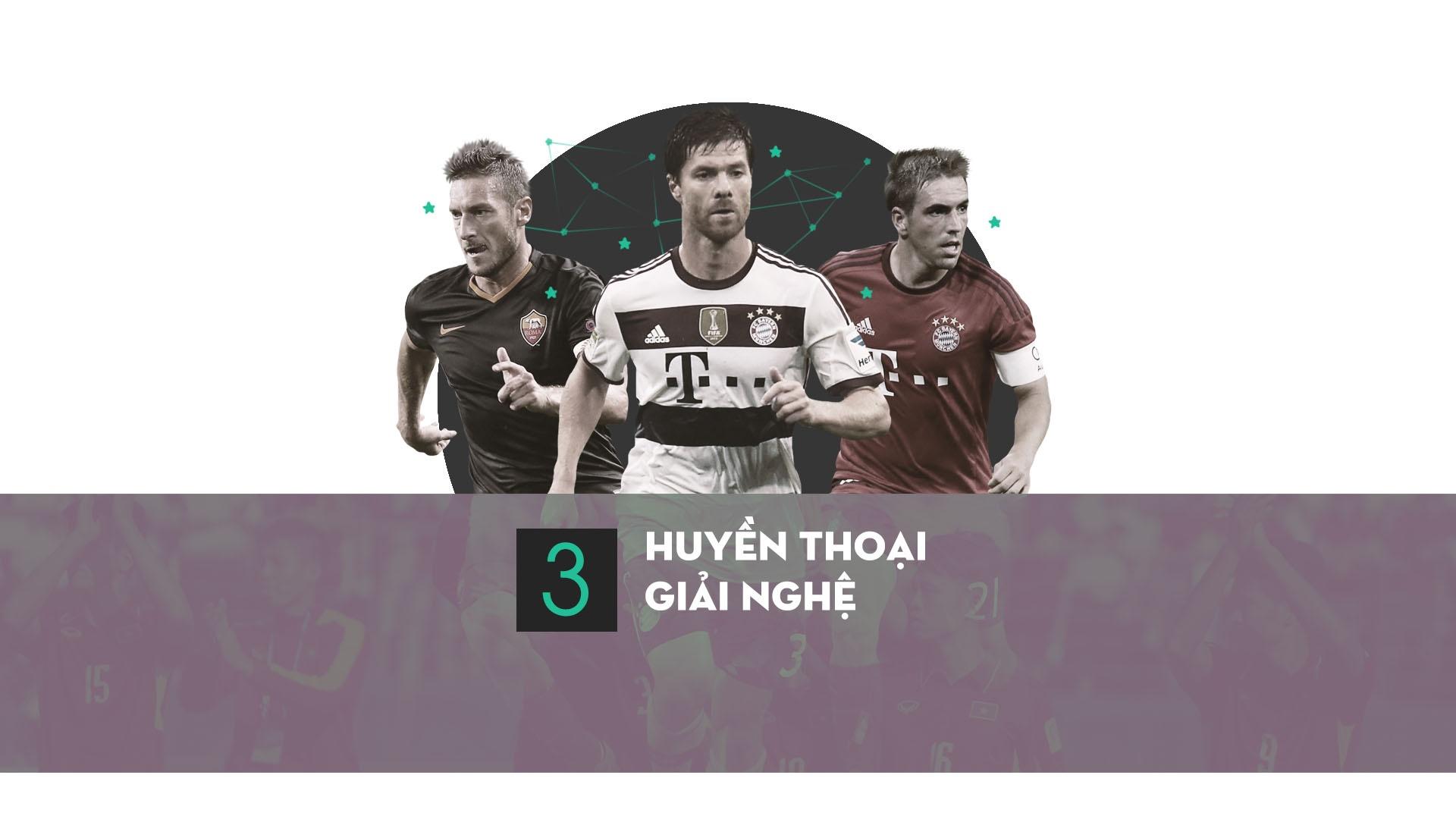 The thao the gioi 2017: Bom tan Neymar, CR7 va tran boxing bac ty hinh anh 10
