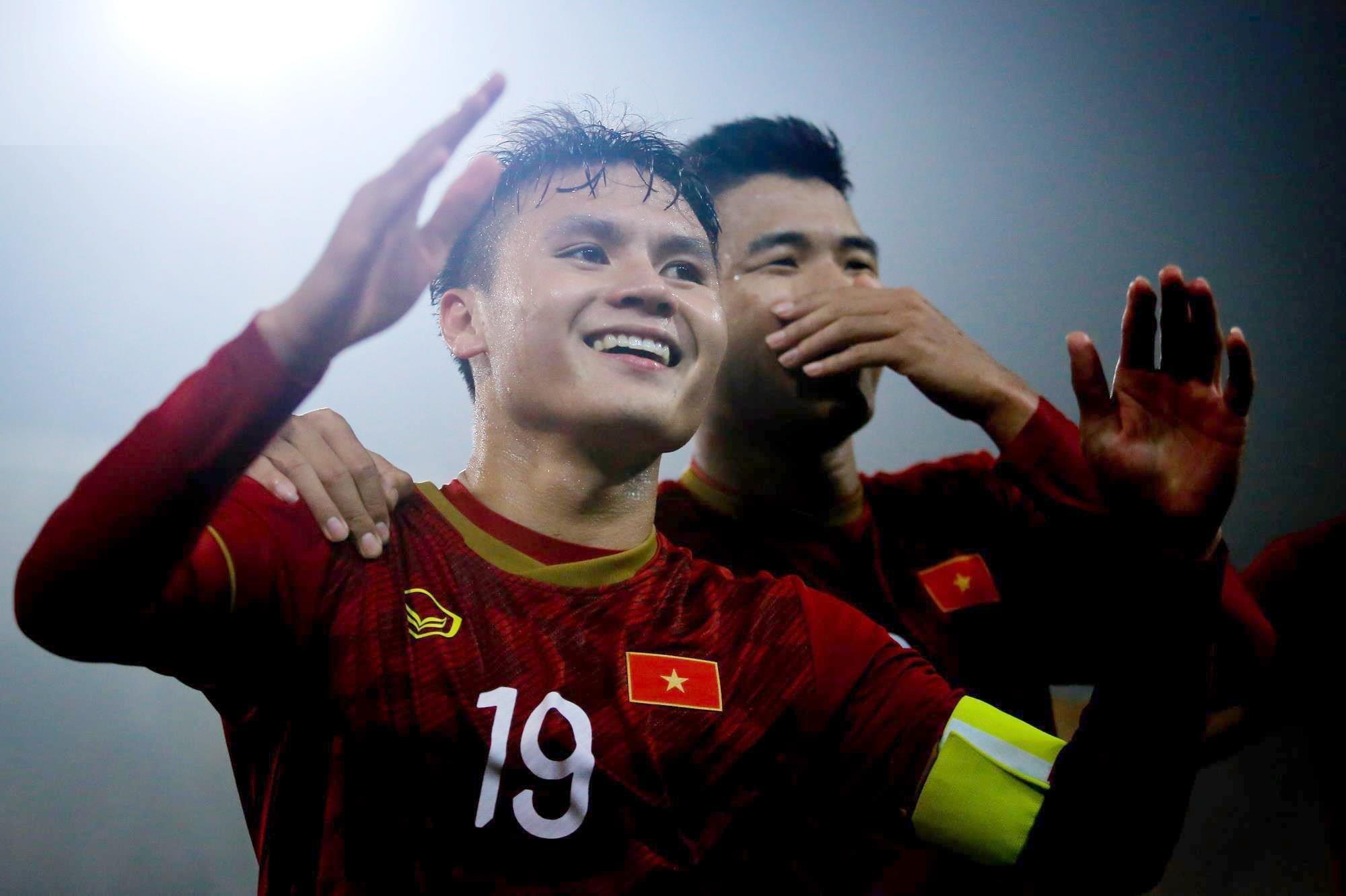 Đội bóng Tây Ban Nha định chiêu mộ Quang Hải mạnh cỡ nào?