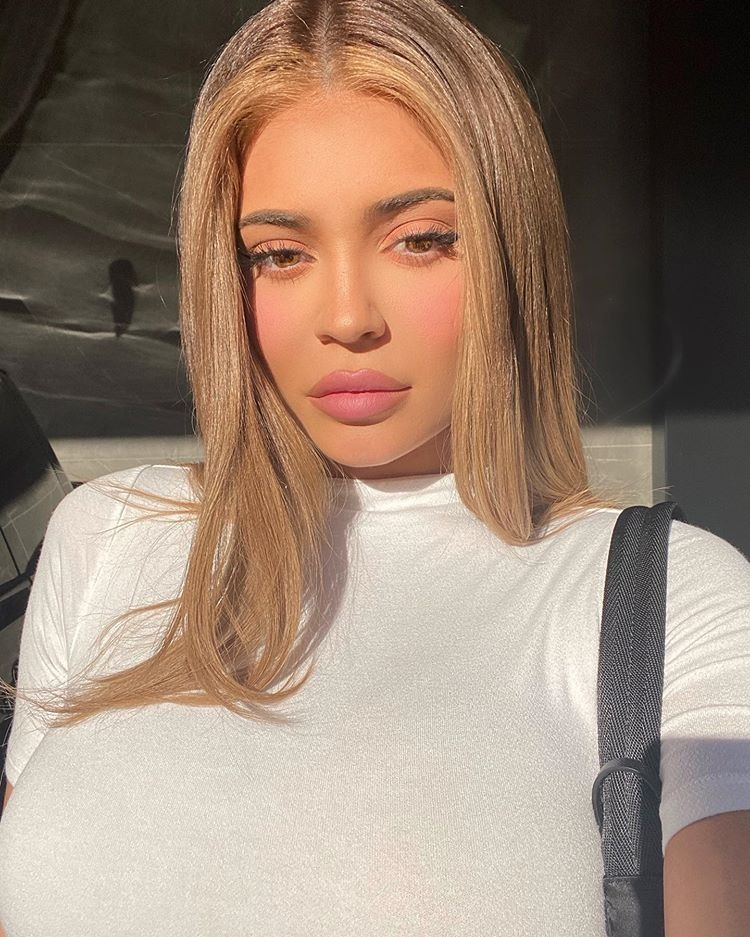 Kylie Jenner anh 7