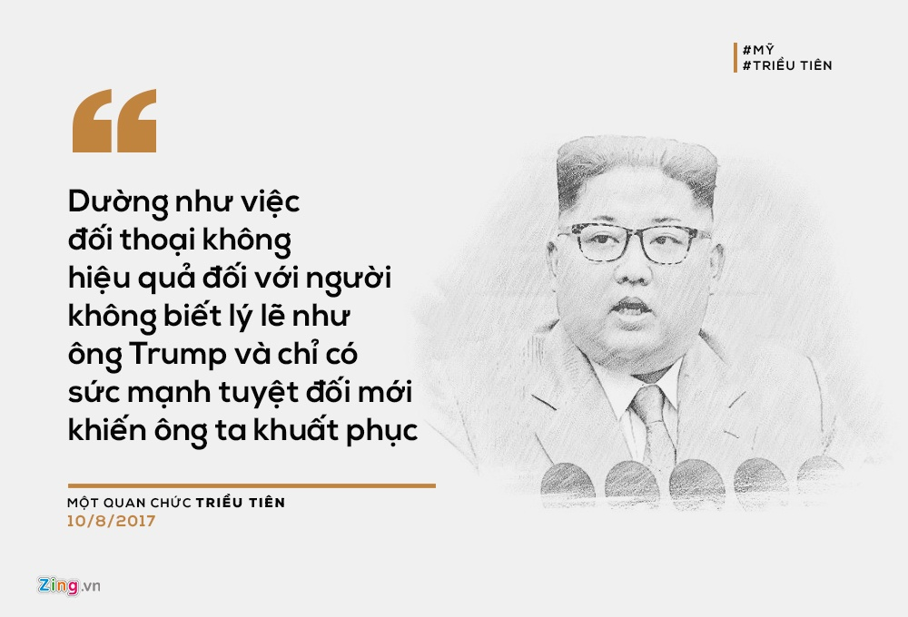 Man doi thoai 'nay lua' cua ong Trump va nha lanh dao Kim Jong Un hinh anh 3