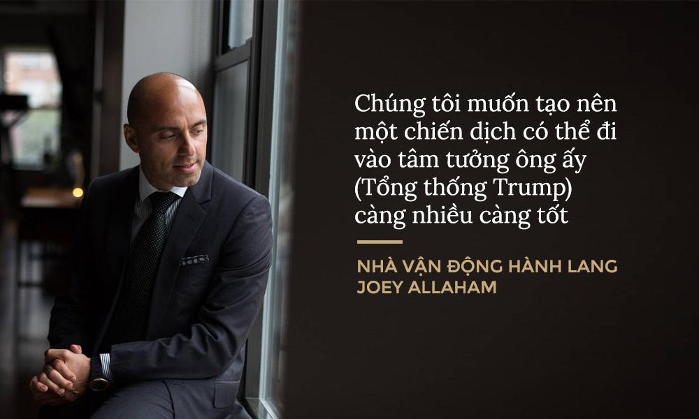 van dong hanh lang duoi thoi Trump anh 8