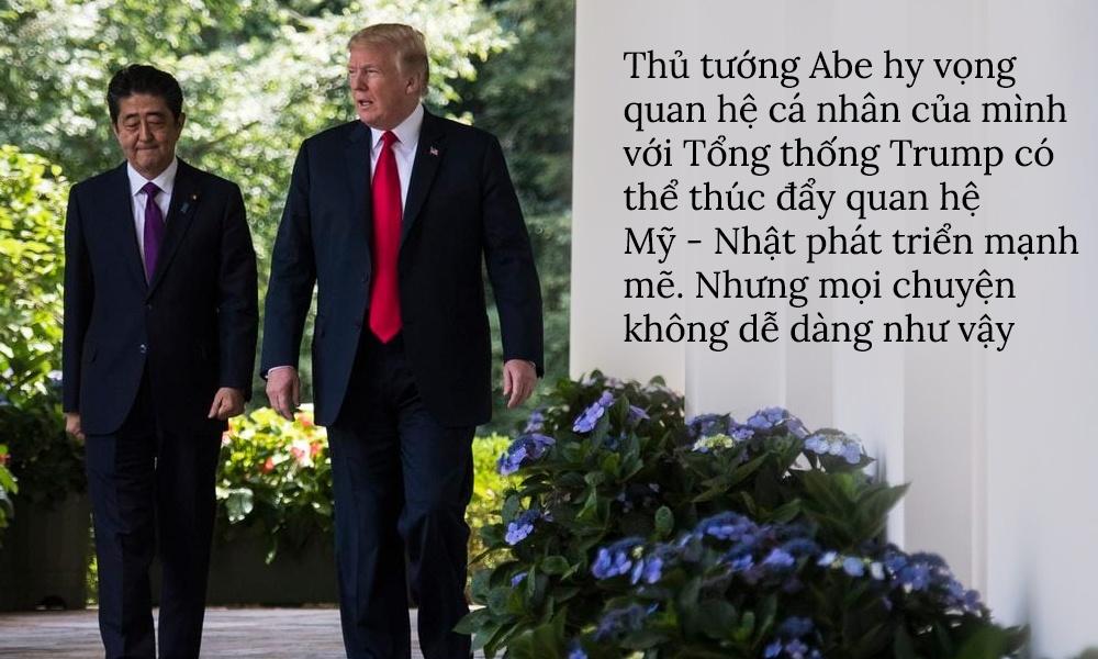 van dong hanh lang duoi thoi Trump anh 10