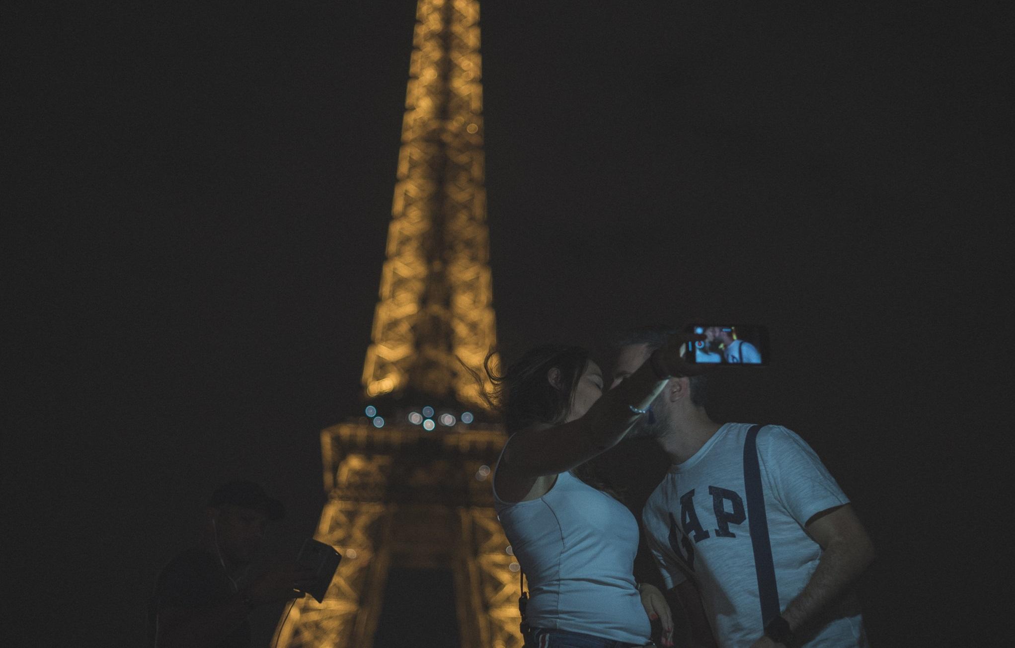 thanh pho Paris hoa le anh 45