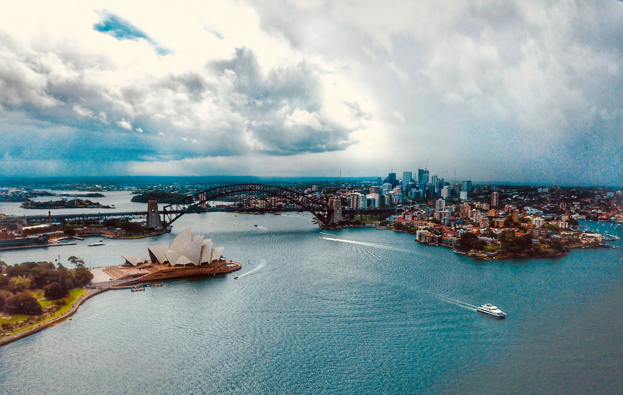 Australia va ky niem ve nhung khung troi mong mo hinh anh 10
