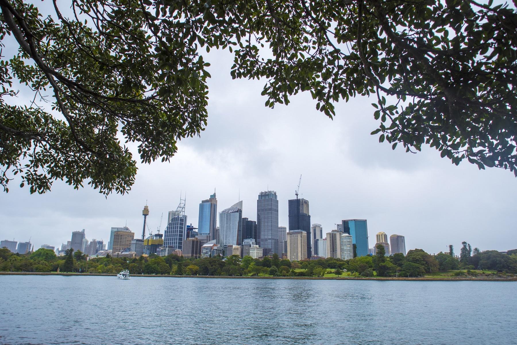Australia va ky niem ve nhung khung troi mong mo hinh anh 9
