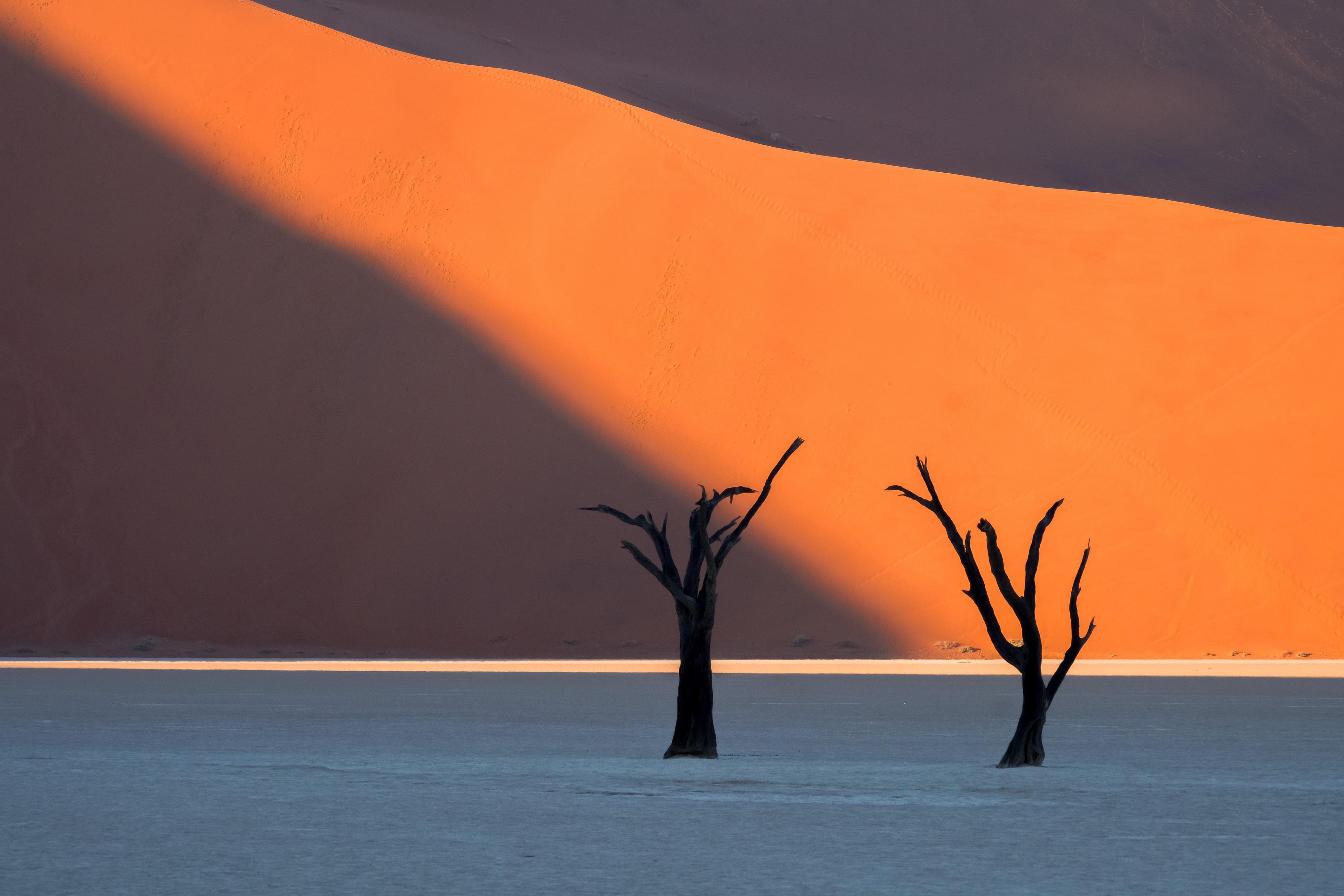 Namibia - den tham thung lung chet, thanh pho ma va dieu khong tuong hinh anh 2