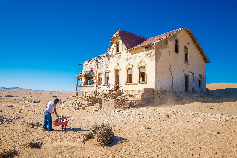 Namibia - den tham thung lung chet, thanh pho ma va dieu khong tuong hinh anh 14
