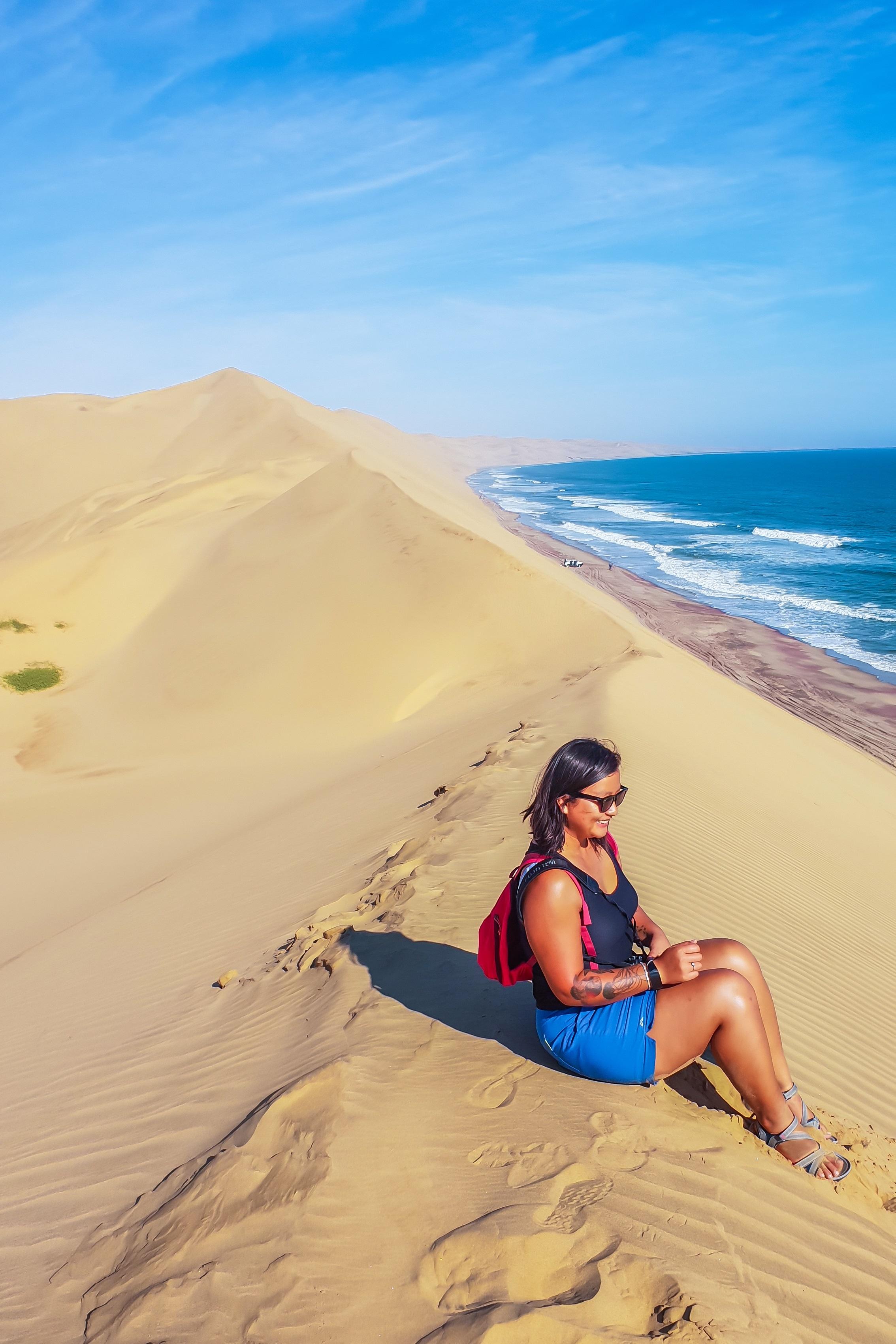 Namibia - den tham thung lung chet, thanh pho ma va dieu khong tuong hinh anh 20