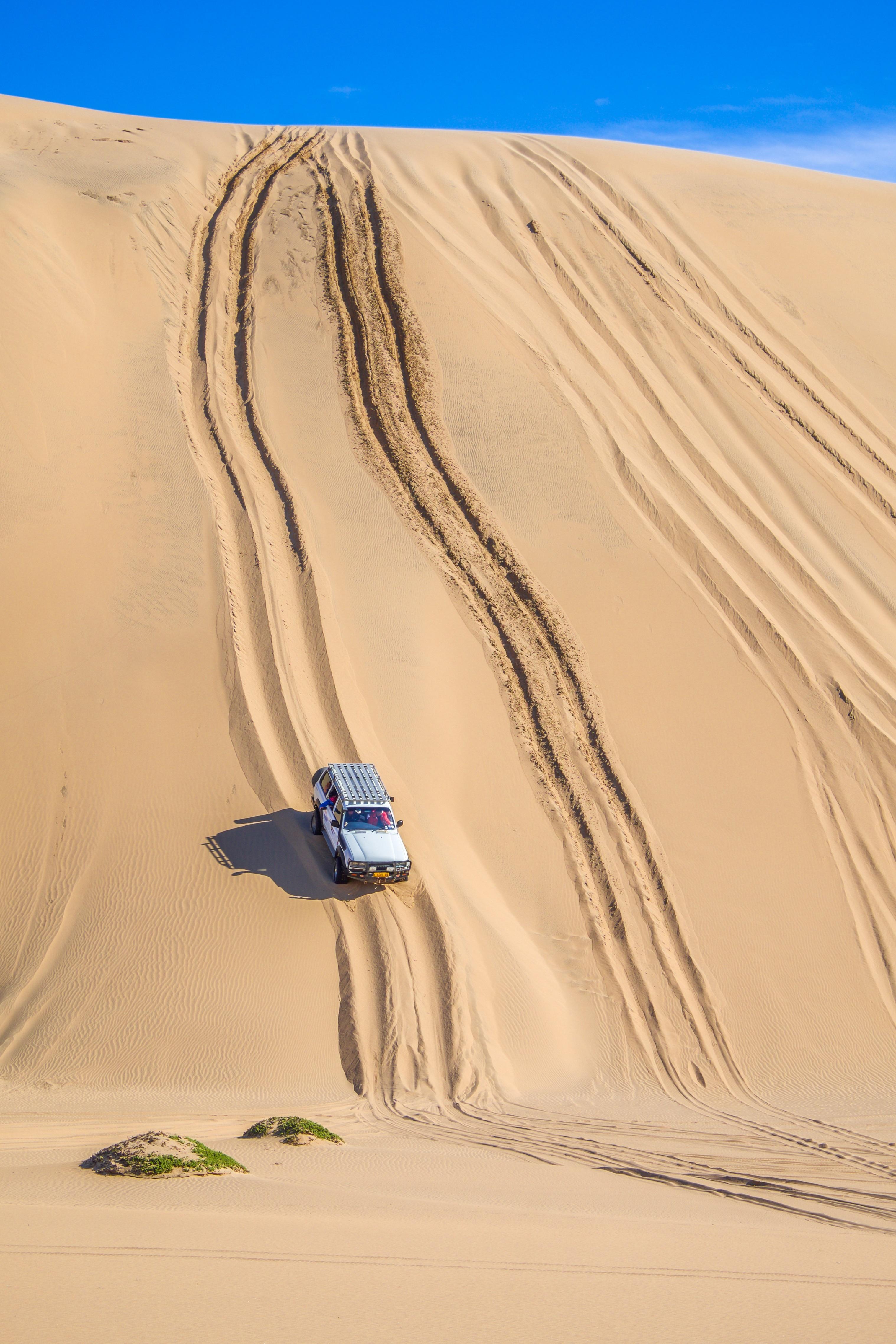 Namibia - den tham thung lung chet, thanh pho ma va dieu khong tuong hinh anh 21