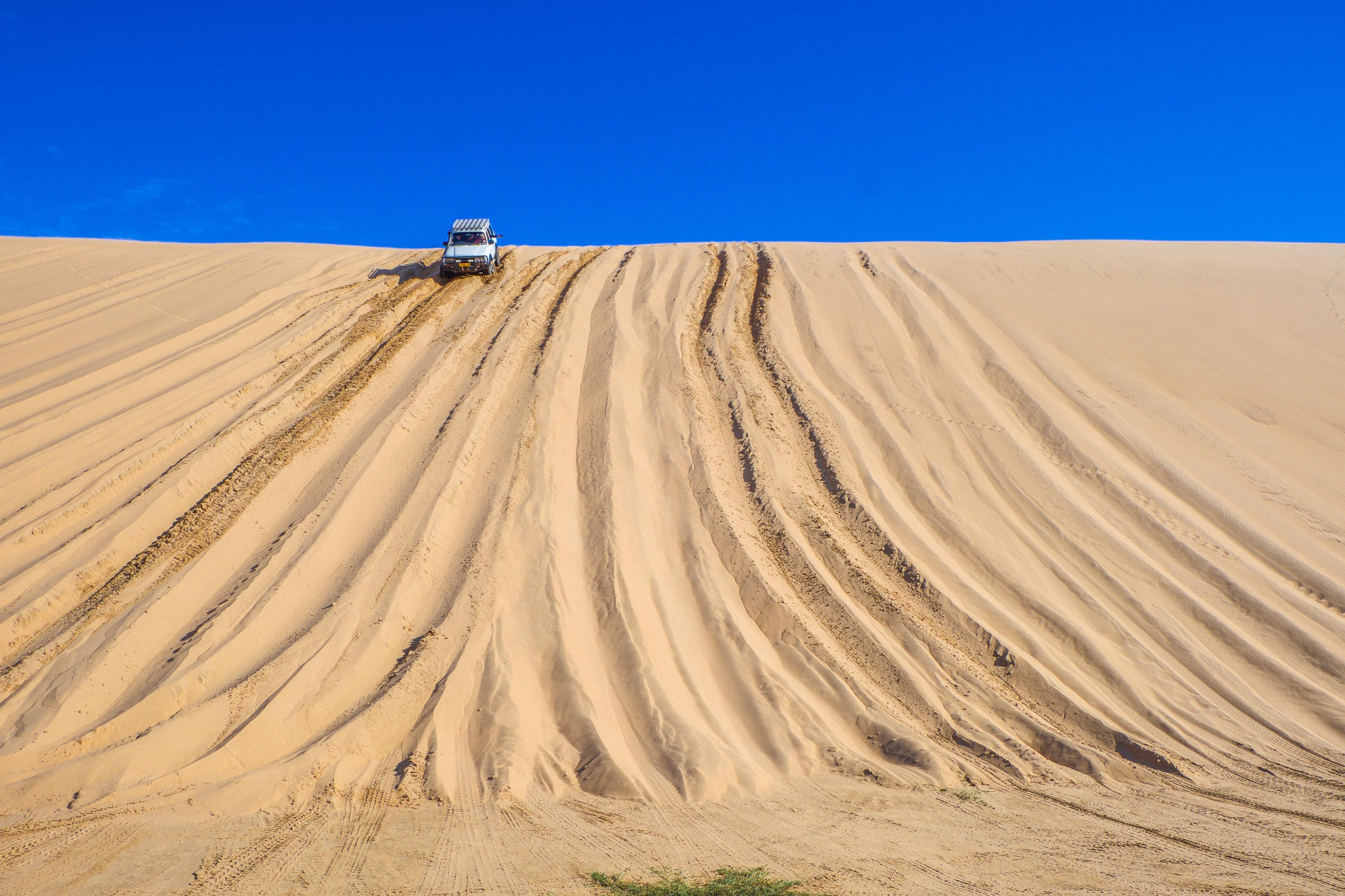 Namibia - den tham thung lung chet, thanh pho ma va dieu khong tuong hinh anh 17