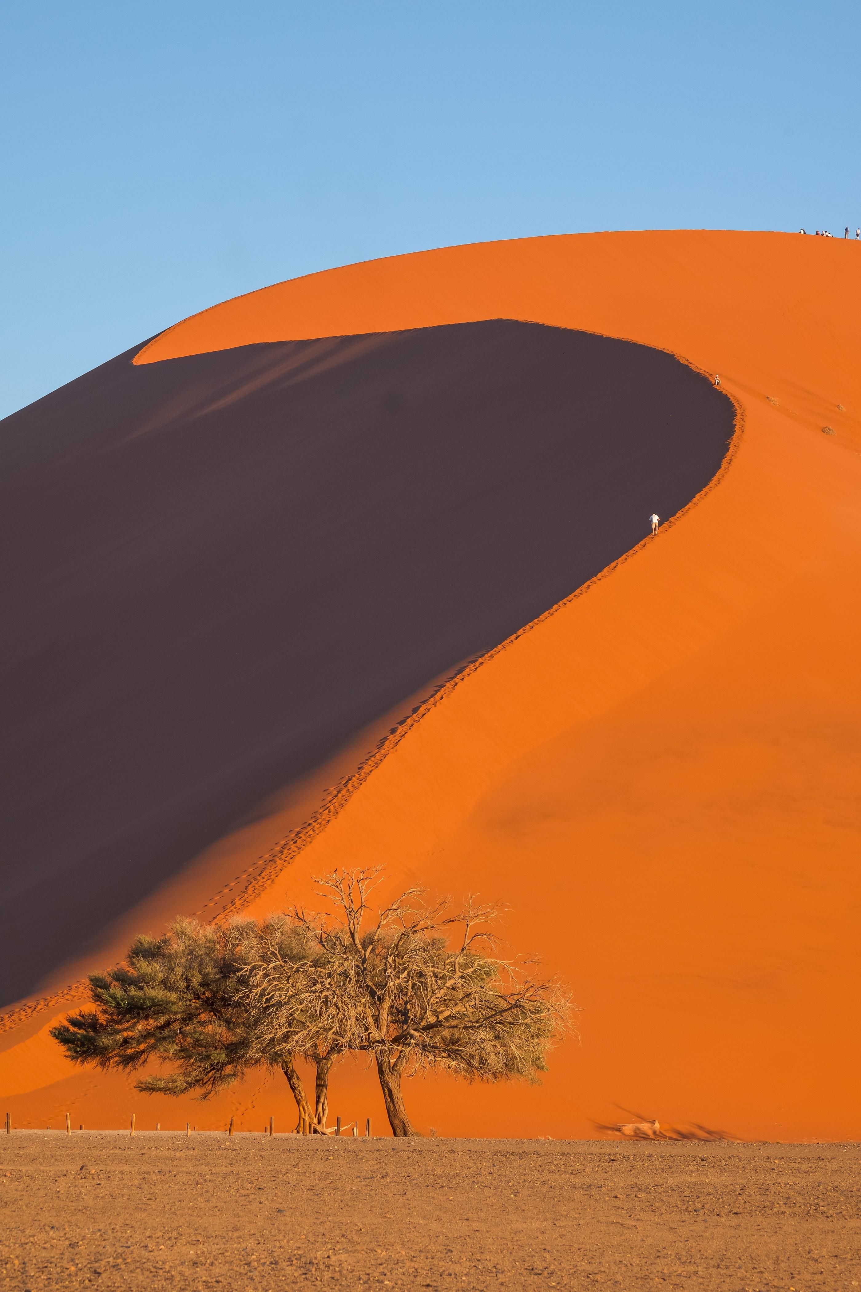 Namibia - den tham thung lung chet, thanh pho ma va dieu khong tuong hinh anh 39