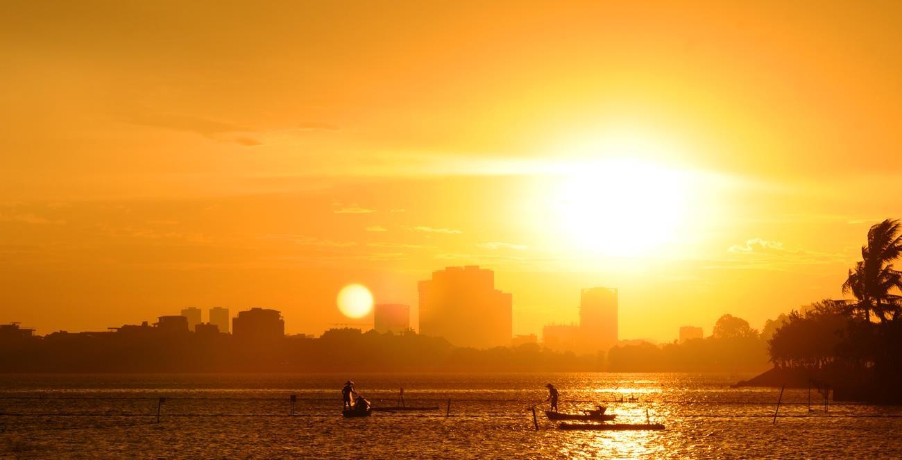 Ho Tay tho mong trong long Ha Noi hinh anh 35