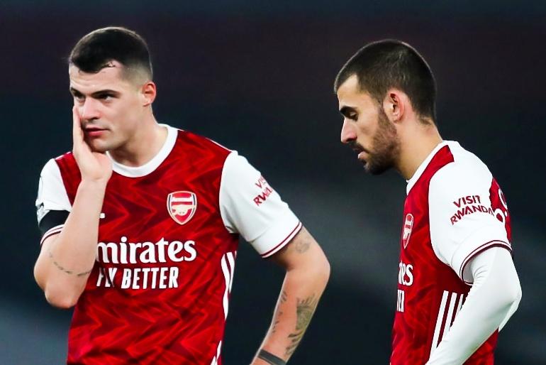 Arteta giải thích phong độ của Arsenal sau trận thắng 4-1