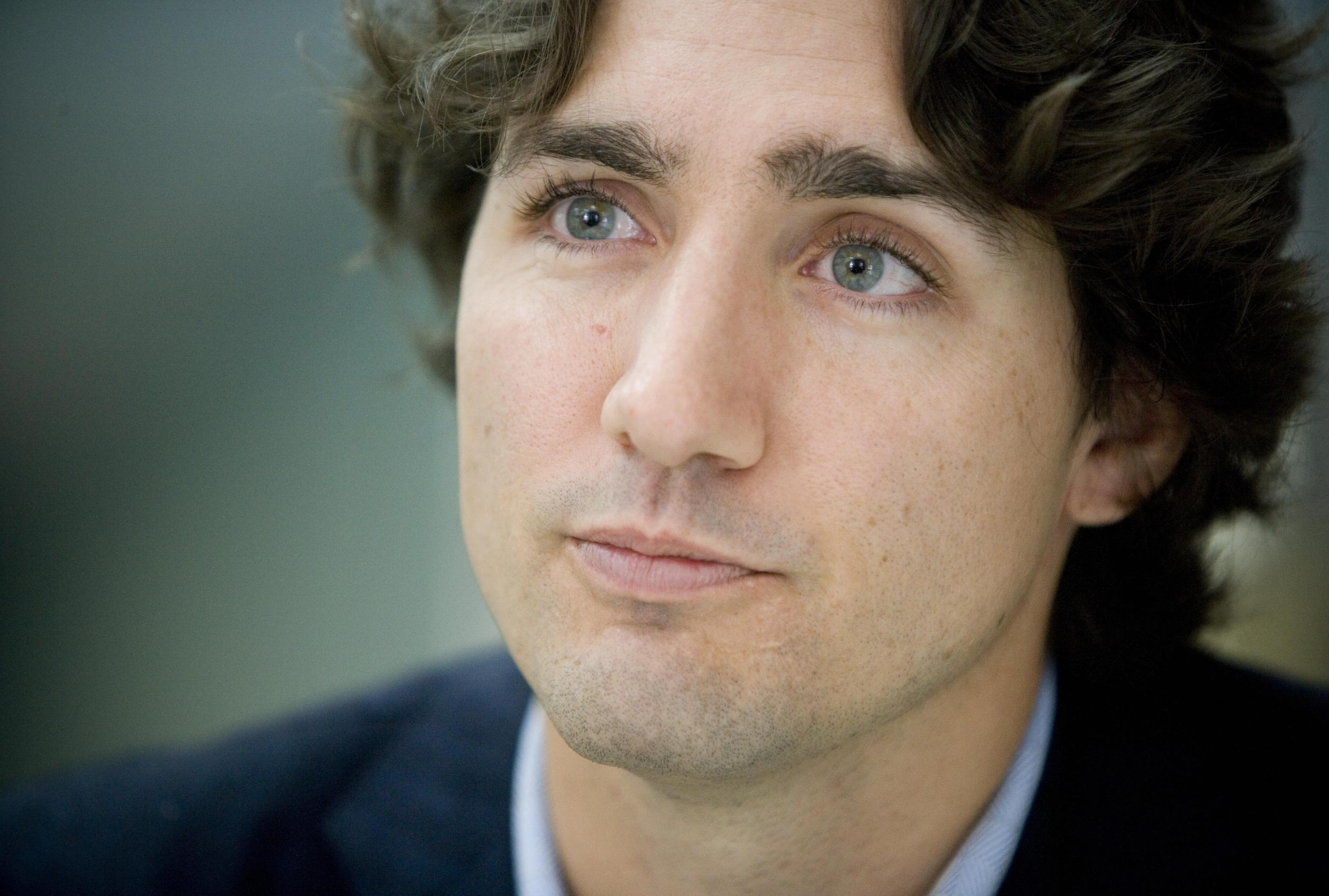 Thu tuong Trudeau anh 5