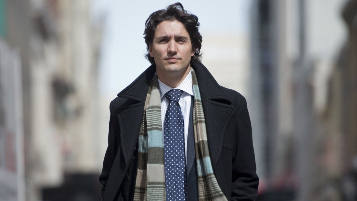Thu tuong Trudeau anh 6