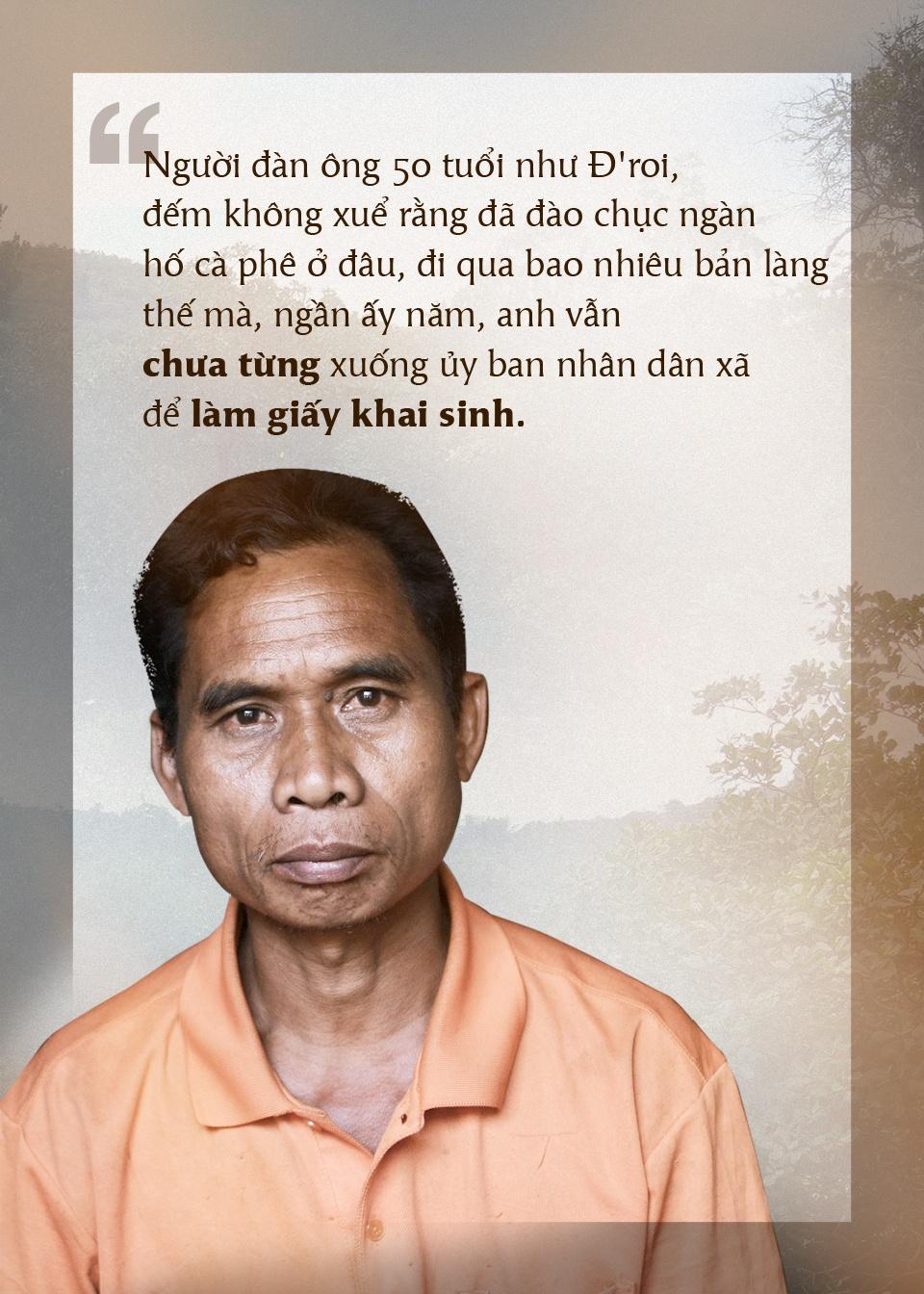 nguoi M'Nong,  Ol Bu Tung,  Zalo,  Hanh chinh Cong anh 6