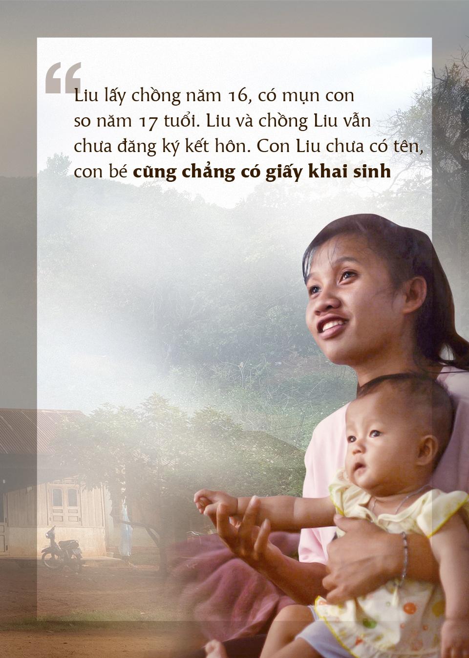 nguoi M'Nong,  Ol Bu Tung,  Zalo,  Hanh chinh Cong anh 16