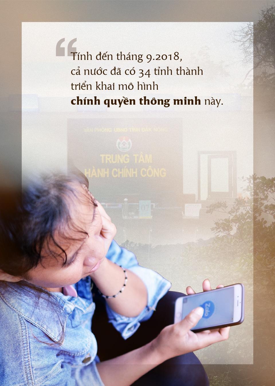 nguoi M'Nong,  Ol Bu Tung,  Zalo,  Hanh chinh Cong anh 19