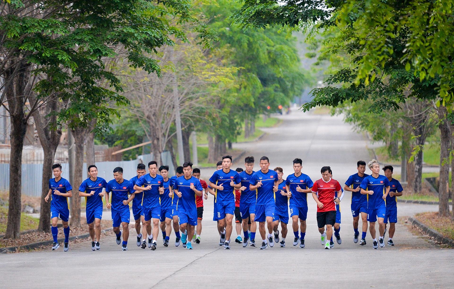 Hanh trinh cua Olympic Viet Nam tai ASIAD anh 2