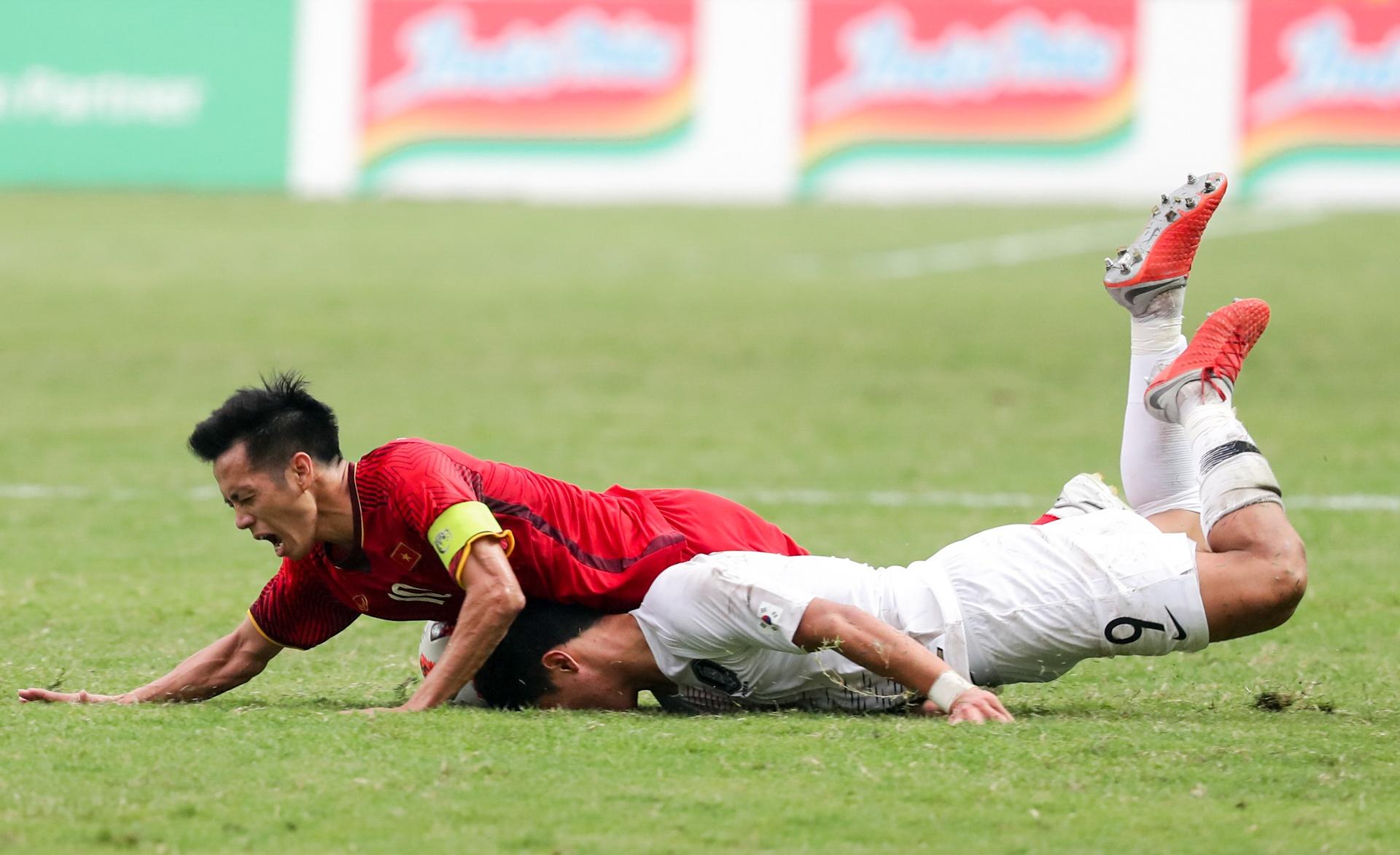 Hanh trinh cua Olympic Viet Nam tai ASIAD anh 21