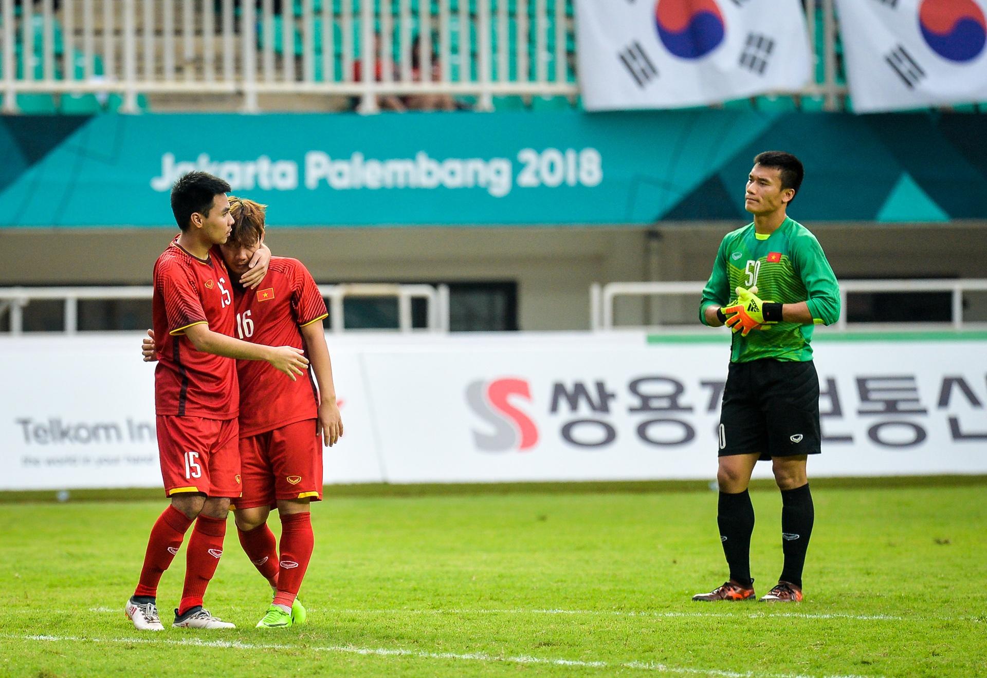 Hanh trinh cua Olympic Viet Nam tai ASIAD anh 27