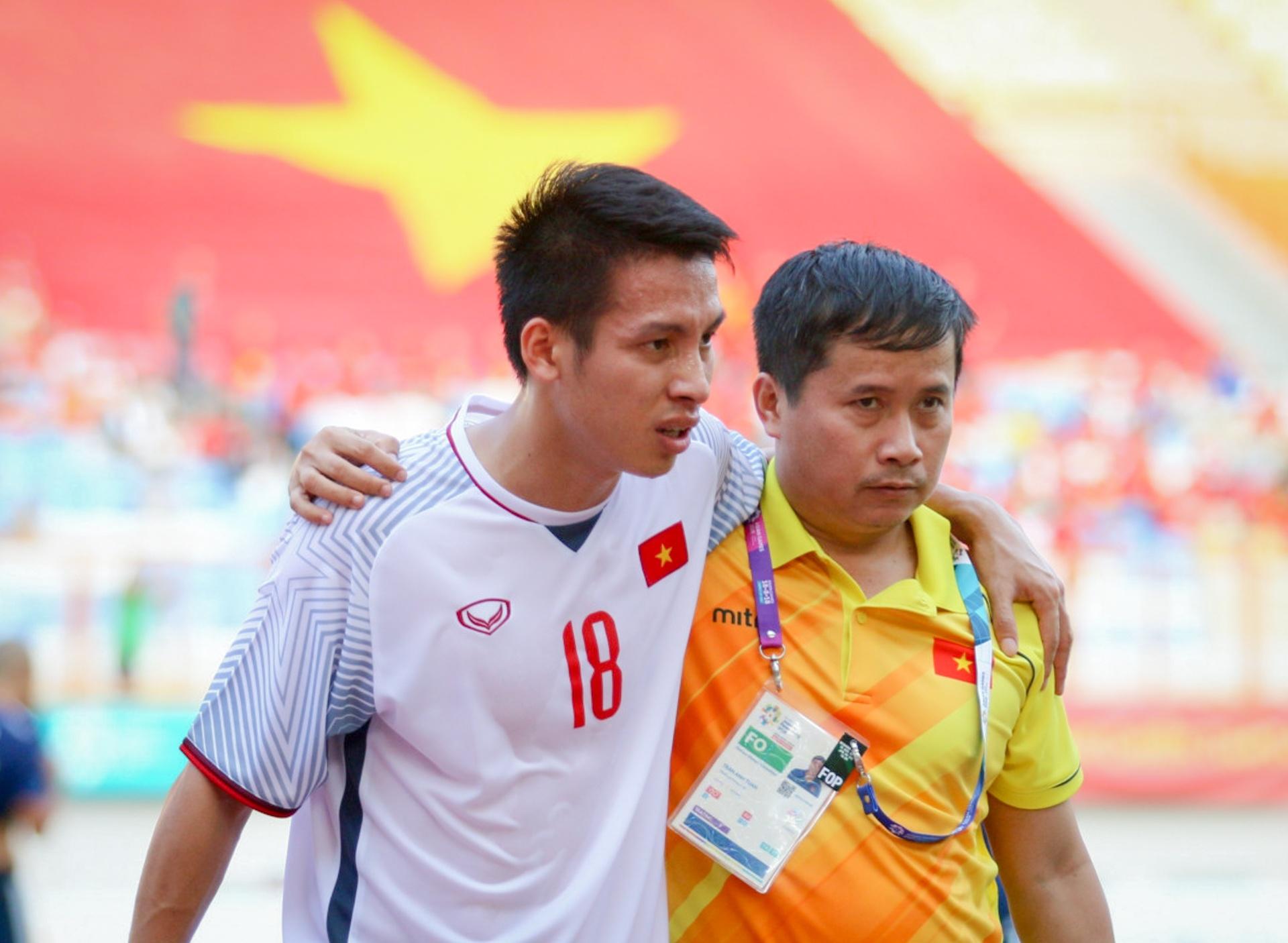 Hanh trinh cua Olympic Viet Nam tai ASIAD anh 31
