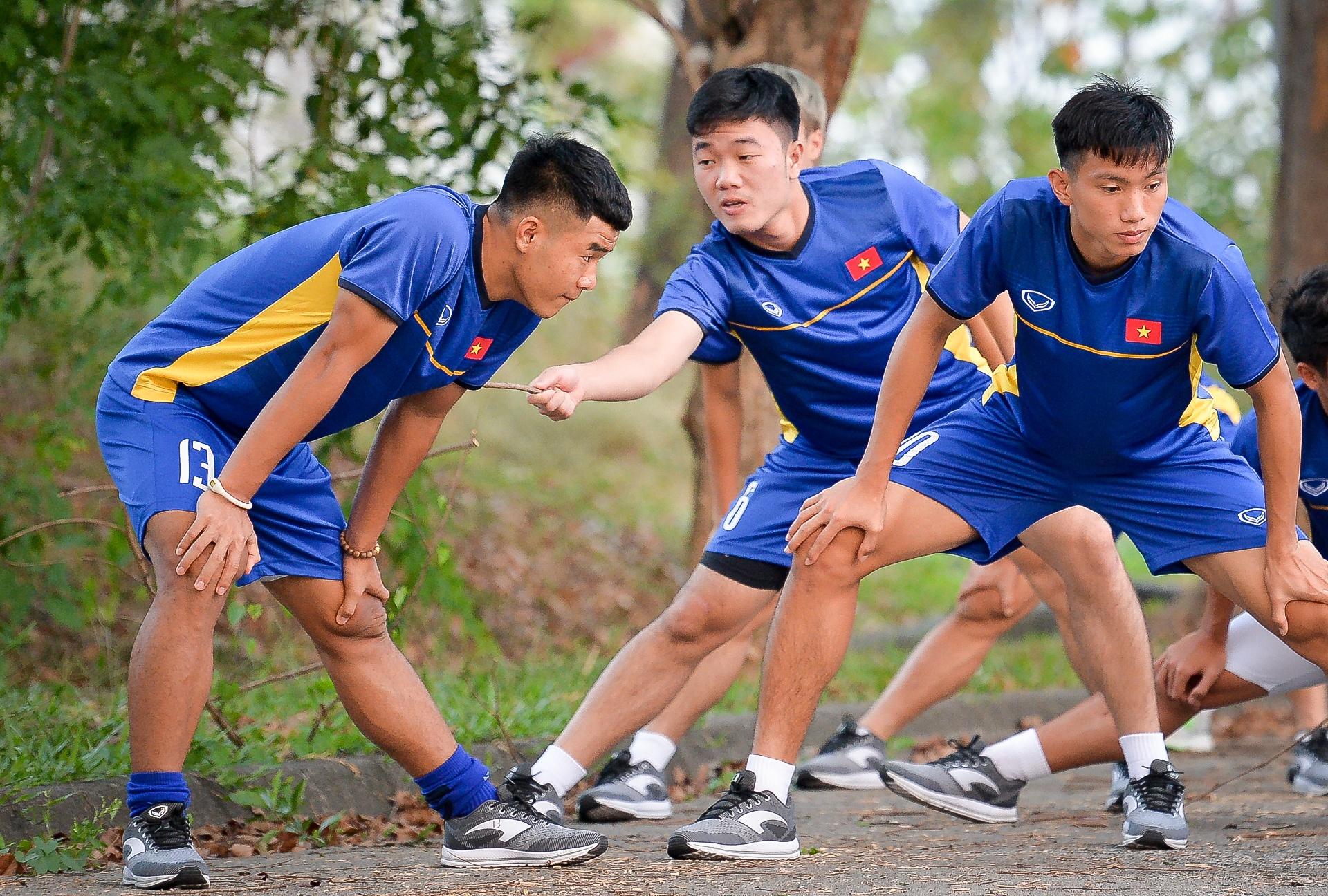 Hanh trinh cua Olympic Viet Nam tai ASIAD anh 39