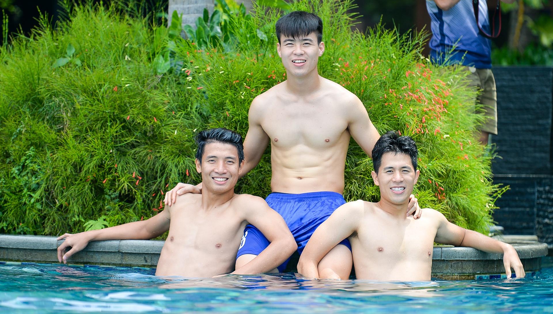Hanh trinh cua Olympic Viet Nam tai ASIAD anh 41