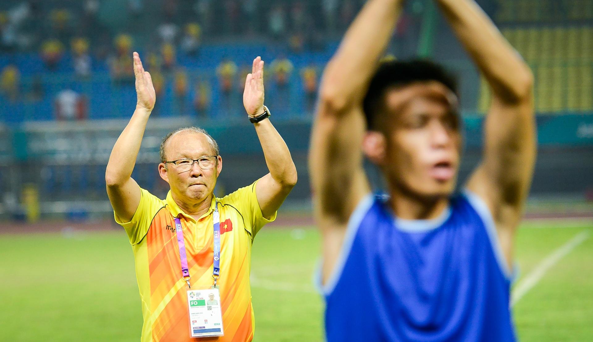 Hanh trinh cua Olympic Viet Nam tai ASIAD anh 53